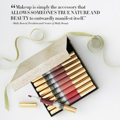 Oooh, @Mally Roncal does it again with this amazing Lip Gloss Library! #GiftIdeas