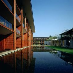 The Chedi Chiang Mai Hotel by Kerry Hill Architects
