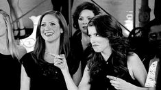 """Bechloe / Sendrick / Pitch Perfect — """"YOU get an invitation to our wedding and YOU get..."""