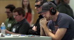 Newsela | Train that brain: Mental athletes work to make the Memory Championship