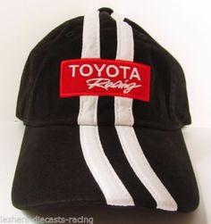 Toyota Racing 2015