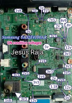 Pin by Hea Nang KH on Lcd television in 2019 Sony Lcd, Sony Led Tv, Computer Diy, Computer Basics, Electronic Circuit Projects, Electronic Engineering, Samsung Tvs, Samsung Device, Electronics Components