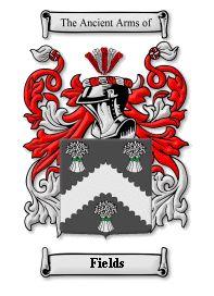Fields Family Crest