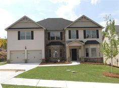 Exceptionnel 1135 Crescent Ridge Dr, Buford GA, 30518 For Sale | Homes.com | Homes |  Pinterest | For Sale And Crescents