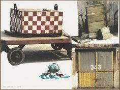 "Lotus I from The Lotus Series  Robert Rauschenberg (American, 1925–2008)    2008. Digital print with photogravure from a series of twelve digital prints, ten with photogravure, sheet: 45 3/4 x 60 3/4"" (116.2 x 154.3 cm). Gift of Emily Fisher Landau. © 2012 Robert Rauschenberg/Licensed by VAGA, New York, NY"