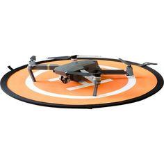 PGYTECH-Landing-Pad-55cm Mavic, Nylon Bag, Drone Photography, Landing, Tech, Printing, Drones, Design, Stability