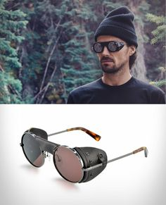 Mountaineering Sunglasses | by Northern Lights » Design You Trust. Design, Culture & Society.