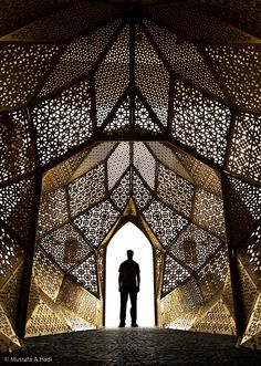 Lightsby Mustafa AbdulHadi, Photography, Lace, Layered Lace, Patterns, Light, Inspiration, Interior Design, Architecture, h-a-l-e.com