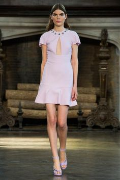 Giulietta Spring 2015 Ready-to-Wear - Collection - Gallery - Look 1 - Style.com