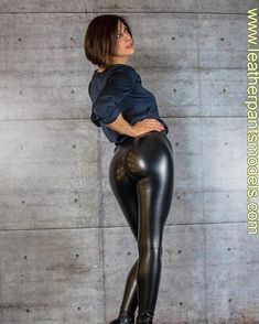 We welcome the incredible Alya to the website... Pic Sets of this gorgeous model are now available on her page here: http://www.leatherpantsmodels.com/models-in-sexy-leather-pants/alya-rakova/ #leatherpants #vinylpants #leathervideo #leather #leatherpantsmodels #topmodels
