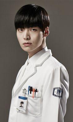 [OFFICIAL] #BLOOD [#블러드] -  #AhnJaeHyun as Park Ji Sang