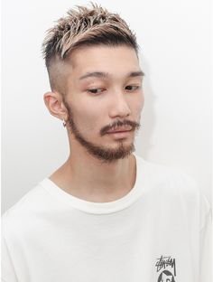 Asian Man Haircut, Mens Hairstyles Thin Hair, Male Pose Reference, Male Poses, Gentleman Style, Haircuts For Men, Asian Men, Short Hair Styles, Hair Cuts