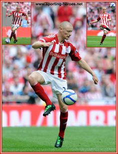 Andy Wilkinson Stoke City Fc, Places To Visit, Football, Sports, Soccer, American Football, Sport, Soccer Ball, Places Worth Visiting