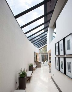 How to create a light-filled extension   Real Homes