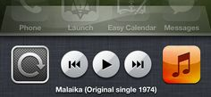 Quick Tip: How to quickly access music controls, rotation lock, volume, and brightness on iPad (Mini), iPhone, and iPod Touch