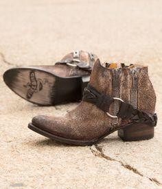 Freebird by Steven Clash Boot - Women's Shoes   Buckle