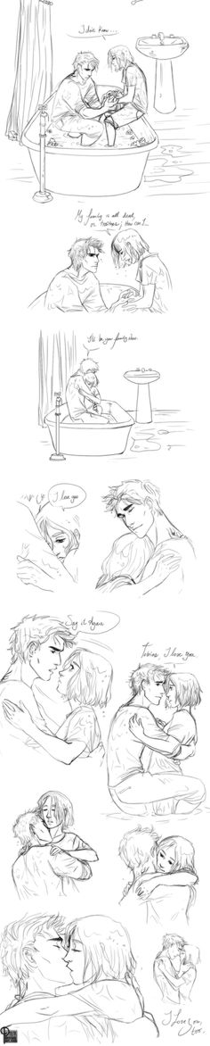 Say it Again -MASSIVE SPOILER for INSURGENT- by *palnk on deviantART