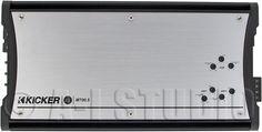 Save $ 10 order now Kicker ZXM Amplifier ZXM700.5 Marine Audio at Online Car Ste