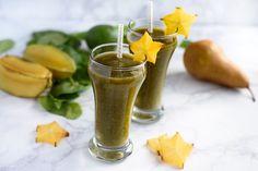 Starfruit Beauty Blend Recipe « Kimberly Snyder
