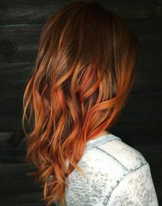 Copper+Balayage+For+Brown+Hair                                                                                                                                                                                 Mehr