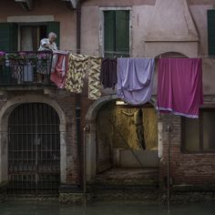 https://flic.kr/p/L2w8zb | Wash | Venice, Italy www.jlopezsaguar.com Please, do…