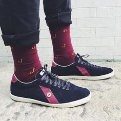 33 | #Repost from @faguomx feat. our Icon socks  www.treinta-tres.com