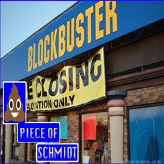 Business Blunders & Legal Age Restrictions - A piece of Schmidt - Ep. 35 by D3RAILED