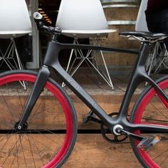 Find and compare the best bicycle GPS tracking devices and smart locks. Fight theft, get sent an alarm alert, and increase your bike security. Commuter Bike, Gps Tracking, Cool Bicycles, Internet, Cool Stuff, Cool Things