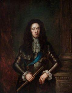 William III (1650–1702)  Cornelis Visscher II (1619/1629–1658/1662)  Lambeth Palace. Artuk.org