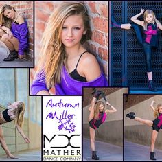 I love autumn miller She is one of my inspirations❤️❤️