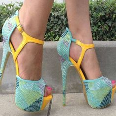 Fashion high #heel #shoes