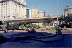 São Paulo, over 2 million people cross this bridge daily
