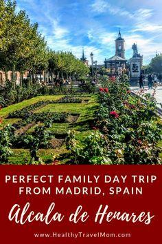 9 Ideas De Alcalá Alcala De Henares Viajes Paisajes