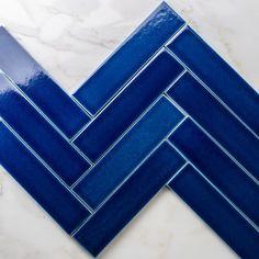Fireclay Tile : Handmade Recycled Tiles – Flodeau