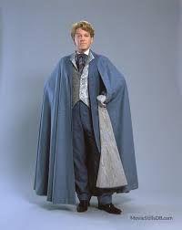 Image result for professor lockhart robes