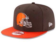 12d8a778816 Cleveland Browns Black Snapback Black Snapback