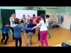 Beskyde, Beskyde s pohybem - YouTube