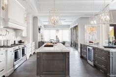 Dream Kitchen!