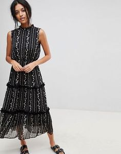 5318b72f64ad 26 Best Anthropologie Dresses images | Casual gowns, Fashion dresses ...