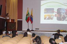 Inicia Convención Científica en la Universidad de Cartagena. #Unicartagena #Investigaciones Investigations, University, Cartagena, Universe