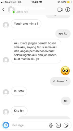 Quotes Lucu, Cinta Quotes, Cute Couples Texts, Couple Texts, Cute Relationship Texts, Cute Relationships, Text Pranks, Message For Boyfriend, Message Quotes