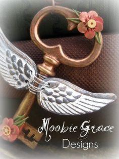 Moobie Grace Designs: Steampunk'd