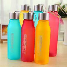 My Portable Bottle PlasticShatterproof Leak-Proof Water Bottle