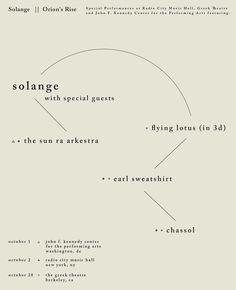 solange || orion's rise