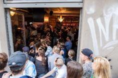 Andrang beim Vortrag von Fotograf Paul Ripke in der Kölner Innenstadt, 33. Photokina 2014 - Internationale Fotofachmesse in Köln http://blog.ks-fotografie.net/fotothemen/photokina/photokina-2016-eintrittskarten-gewinnspiel/