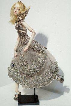 Cinderella ED