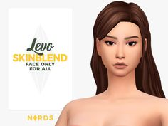 """Levo Skinblend:""""This skin was requested by a TSR member. I made it using: - Mohkii's Soft Peach Skinblend swatch). Sims 4 Cc Eyes, Sims 4 Mm Cc, Maxis, Sims 4 Tsr, The Sims 4 Skin, Sims 4 Traits, Sims 4 Gameplay, Sims 4 Cc Makeup, Sims 4 Characters"""