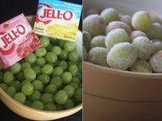 Sour-Patch Grapes