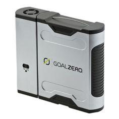 Sherpa 50 Portable Recharging Kit