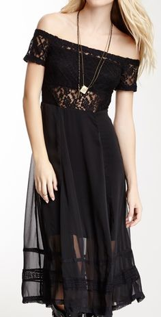 Raven dress absolutely love it